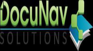 Logo for Docunav